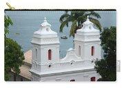 Mam In Salvador Da Bahia Brazil Carry-all Pouch