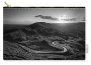 Mam Tor In Derbyshire Carry-all Pouch