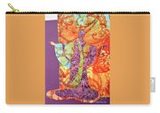 Mama Butterfly Carry-all Pouch