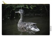 Mama Duck Carry-all Pouch