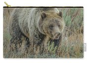 Mama Grizzly Blondie Carry-all Pouch