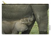 Mama's Milk Bar Carry-all Pouch