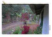 Mamas Yard In The Rain Carry-all Pouch