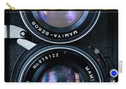 Mamiya Carry-all Pouch