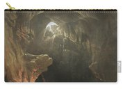 Mammoth Cave Carry-all Pouch