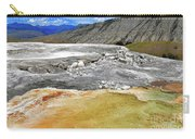 Mammoth Hot Springs1 Carry-all Pouch