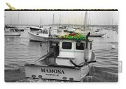 Mamosa Carry-all Pouch