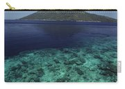 Manado Tua Island Carry-all Pouch