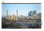 Manama Bahrain Carry-all Pouch