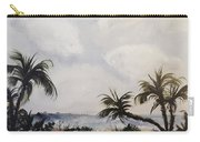 Manatee Skies Carry-all Pouch