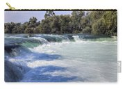 Manavgat Waterfall - Turkey Carry-all Pouch