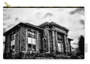 Manayunk Branch Of The Free Library Of Philadelphia Carry-all Pouch