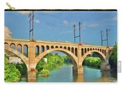 Manayunk Bridge Carry-all Pouch