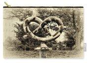 Manayunks Pretzel Park Carry-all Pouch