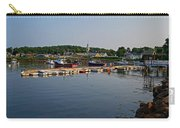 Manchester Harbor Manchester By The Sea Ma Carry-all Pouch