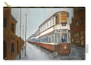 Manchester Piccadilly Tram Carry-all Pouch