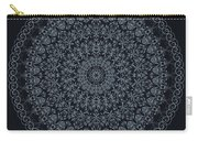 Mandala - 1 Carry-all Pouch