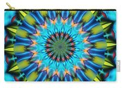Mandala 111511 A Carry-all Pouch