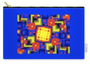 Mandala 13 Carry-all Pouch