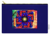 Mandala 15 Carry-all Pouch