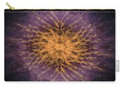 Mandala 171115-3253-2 Carry-all Pouch