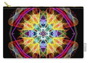 Mandala 3309a Carry-all Pouch