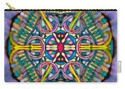 Mandala 53 Carry-all Pouch