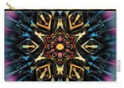 Mandala 67 Carry-all Pouch