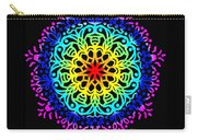 Mandala 7 Carry-all Pouch