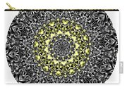 Mandala - Amulet 866 For Those Born In ..... Carry-all Pouch