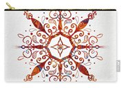 Mandala Art 2 Carry-all Pouch