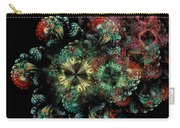 Mandala Color Dreams Carry-all Pouch