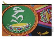 Mandala Hrih Carry-all Pouch