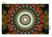 Mandala Of Loves Journey Carry-all Pouch