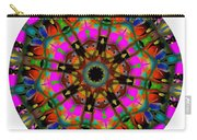 Mandala - Talisman 1099 - Order Your Talisman. Carry-all Pouch