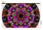 Mandala - Talisman 1100 - Order Your Talisman. Carry-all Pouch