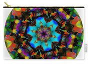 Mandala - Talisman 1101 - Order Your Talisman. Carry-all Pouch