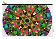 Mandala - Talisman 1104 - Order Your Talisman. Carry-all Pouch