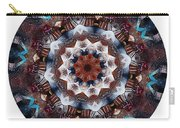 Mandala - Talisman 1114 - Order Your Talisman. Carry-all Pouch