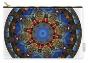 Mandala - Talisman 1122 - Order Your Talisman. Carry-all Pouch