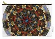 Mandala - Talisman 1123 - Order Your Talisman. Carry-all Pouch