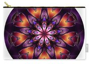 Mandala - Talisman 1432 Carry-all Pouch