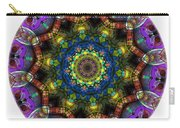 Mandala - Talisman 1526 Carry-all Pouch