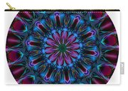Mandala - Talisman 854 For Those Born In 1958 Carry-all Pouch