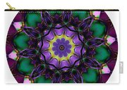 Mandala - Talisman 855 For Those Born In 1959 Carry-all Pouch