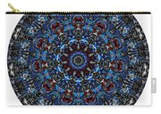 Mandala - Talisman 962 For Those Born In ..... Carry-all Pouch