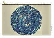 Mandala Tangled Digital Carry-all Pouch