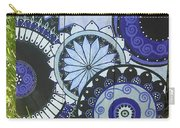 Mandala Wall Art Carry-all Pouch