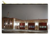 Mandan Fire Department Carry-all Pouch