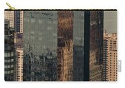 Mandarin Oriental, New York Carry-all Pouch